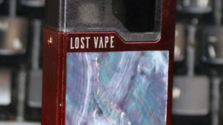 LOST VAPE ORION 40W DNA GO AIO POD DEVICE