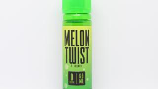 Twist E-LIQUID Lemon