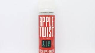 Twist E-LIQUID Apple